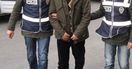 Kastamonu'da 'pos tefeciliği' operasyonunda 6 kişi yakalandı