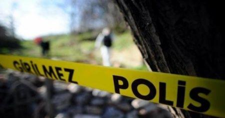 Kayıp olarak aranıyordu zincirle asılı halde bulundu