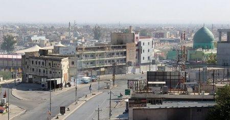 KDP: PKK'nın faaliyetleri IKBY halkı için tehdit oluşturuyor