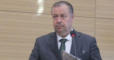 Kilis Belediye Başkanlığına Servet Ramazan seçildi