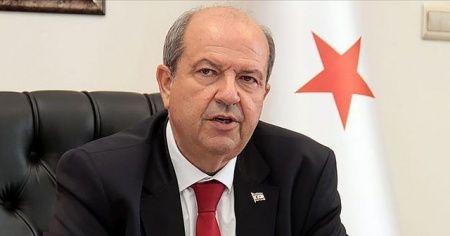 KKTC Cumhurbaşkanı Ersin Tatar kim, kaç yaşında? Ersin Tatar nereli?