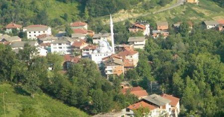 Köyde halk pazarının kurulması yasaklandı