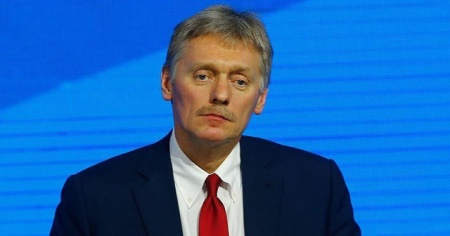 Kremlin'den Navalny'nin iddiasına sert tepki