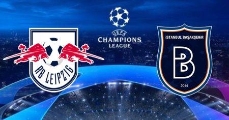 Leipzig-Başakşehir maçı canlı izle! Şifresiz veren yabancı kanallar hangileri? | Leipzig-Başakşehir saat kaçta hangi kanalda?