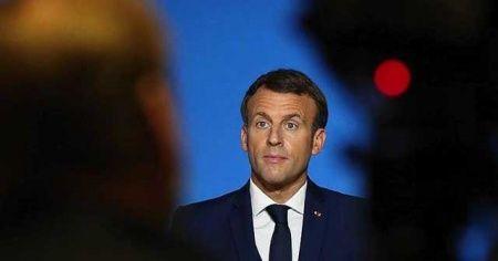 Macron asker sayısını 2 katına çıkardıklarını duyurdu!