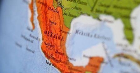 Meksika'da 59 kişilik toplu mezar bulundu