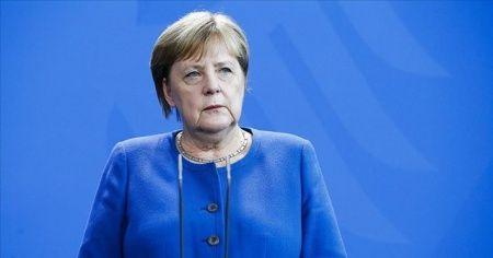 Merkel ülkede yeni alınan Kovid-19 tedbirlerini savundu: