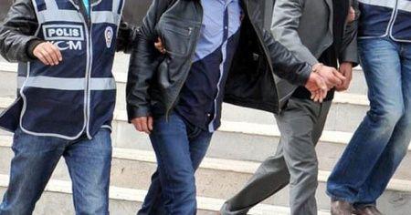 Mersin'de sosyal medyadan dolandırıcılık iddiasına iki tutuklama