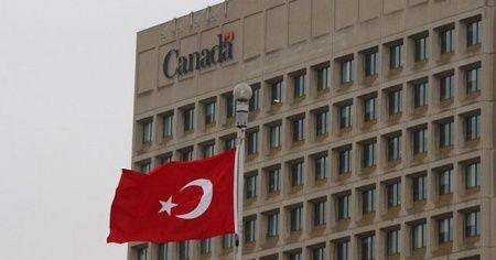 Montreal Türk Kültür Merkezi'ne bir ayda ikinci saldırı