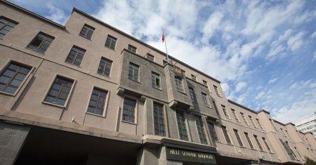 MSB: Türkiye ve Yunanistan arasında 'genel ilkelerde' ortak anlayışa varıldı