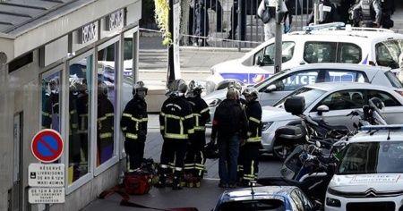 Nice kentindeki saldırıda bilanço ağırlaşıyor