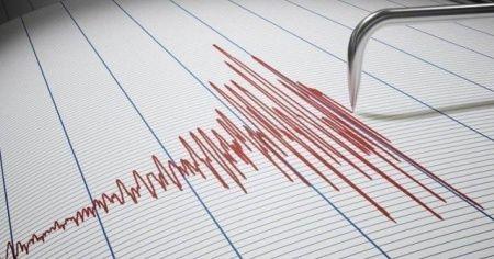 Osmancık'ta deprem