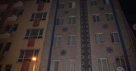 Otel odasında ölü bulundu