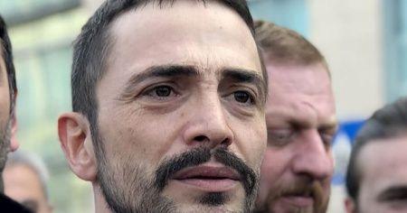 Oyuncu Ahmet Kural hakkında 'taksirle yaralamadan' dava