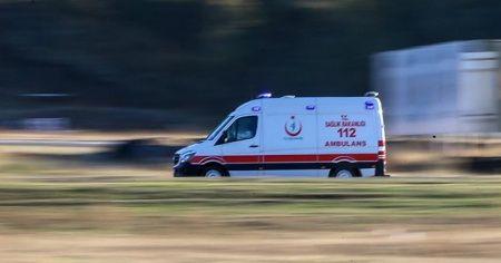 Petkim'de iş kazası: 1 ölü, 2 yaralı