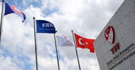 PFDK'den Galatasaray'a 34 bin 500 lira para cezası