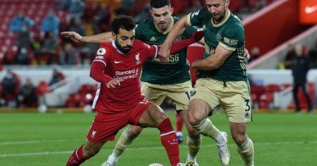 Premier Lig'de Liverpool, Sheffield United'ı yendi