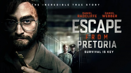 Pretoria'dan Kaçış (Escape from Pretoria)
