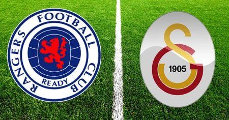 Rangers - Galatasaray maçı saat kaçta hangi kanalda? | Ranger GS maçı şifresiz canlı izle