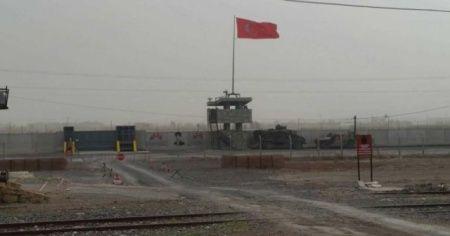 Sınır hattında Suriye Ticaret Merkezi kurulacak: Çalışmalar başladı