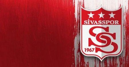 Sivasspor'a, Süper Lig kulüplerinden destek mesajı
