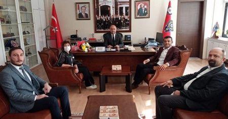 Soygun soruşturmasında tutuklanan biri CHP'li yönetici diğeri güvenlik görevlisi