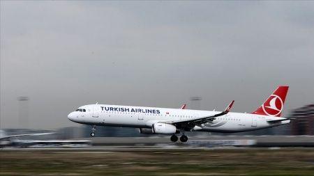 THY'den İzmir yolcularına ücretsiz bilet değişikliği ve iade hakkı tanıma kararı