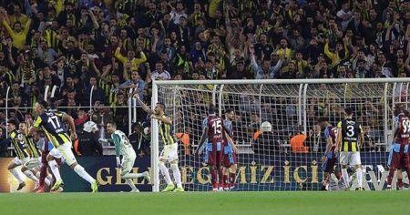 Trabzonspor Kadıköy'de galibiyet hasretini sonlandırmaya çalışacak