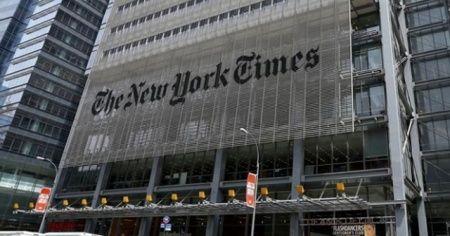Trump aleyhine NYT'de 'anonim' makale yazan kişi ortaya çıktı