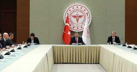 Türk Konseyi Sağlık Bilim Kurulu Toplantısı 30 Ekim Cuma günü İstanbul'da gerçekleştirilecek
