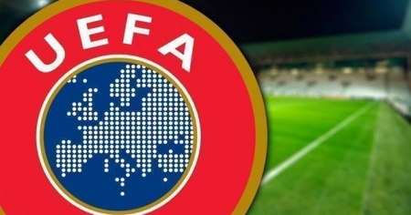UEFA'dan maçlara kısıtlı seyirci alma kararı