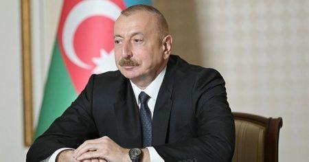 Uluslararası Avrasya Eğitim Sendikaları Birliği'nden Azerbaycan Cumhurbaşkanı Aliyev'e destek mektubu