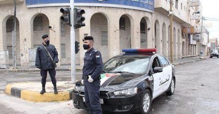 Ürdün'de günlük vaka sayısında rekor
