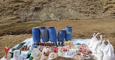 """Van'da PKK'ya yönelik """"Yıldırım-10"""" operasyonu"""