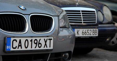 Yabancı plakalı araçların yurtta kalma süresi uzatıldı