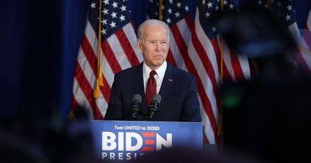 Yahudi toplumunun yüzde 75'i Biden'ı destekliyor