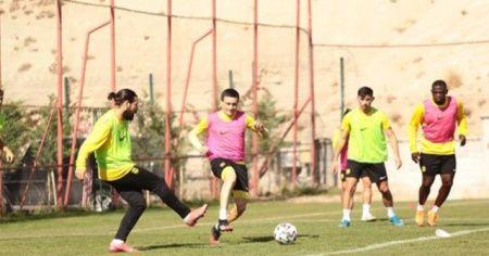 Yeni Malatyaspor'da Adem Büyük ve Chebake şoku