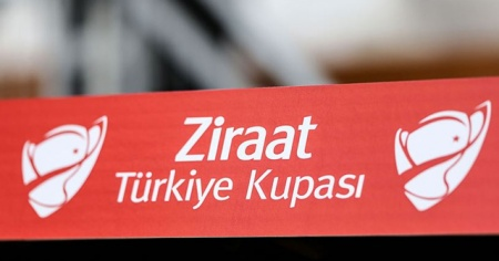 Ziraat Türkiye Kupası'nda 3. tur kuraları yarın çekilecek