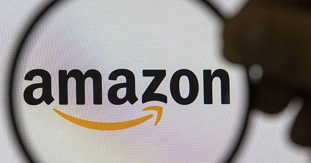 AB'den Amazon'a 'hassas veri' suçlaması