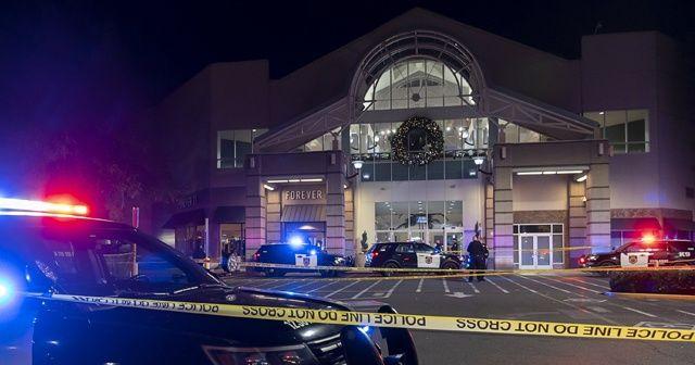 ABD'de AVM'de silahlı saldırı: 1 ölü, 1 yaralı