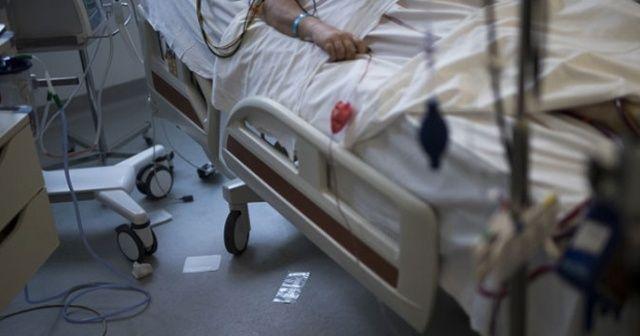 ABD' de bir günde 80 binden fazla kişi hastaneye yattı