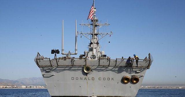 ABD, Filipinler'e füze ve bomba transferi yapacak