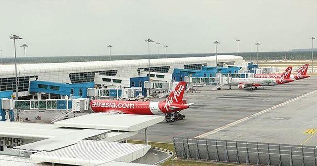 AirAsia iflas başvurusunda bulundu