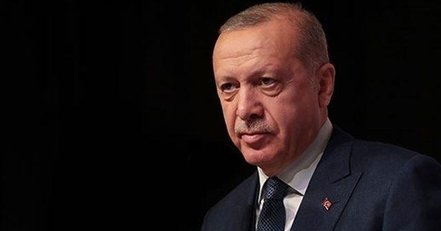 AK Parti MYK toplantısı, Cumhurbaşkanı Erdoğan başkanlığında başladı