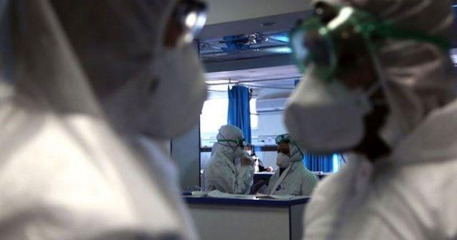 Almanya'da Covid-19 hastalarını öldürmekle suçlanan doktor tutuklandı