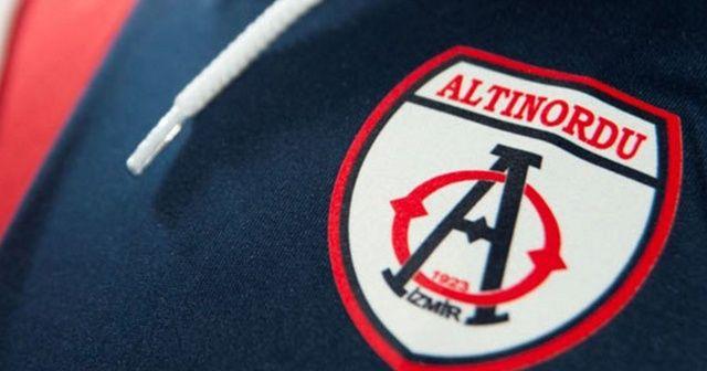 Altınordu'da 2'si futbolcu 7 kişinin Kovid-19 testi pozitif çıktı
