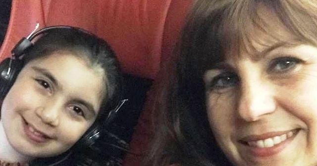 Anne ve kızı depremde hayatını kaybetti