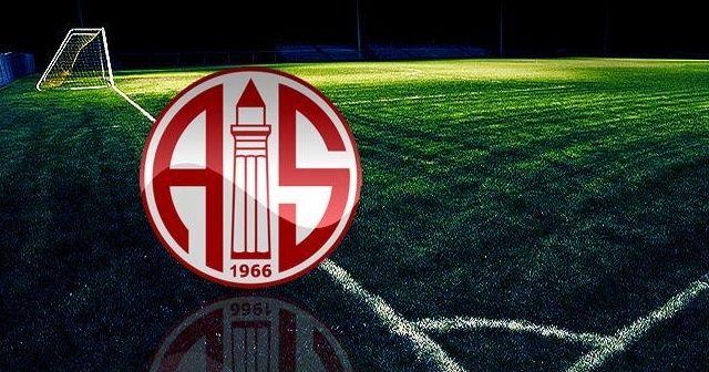 Antalyaspor'da üç futbolcunun Kovid-19 testi pozitif çıktı