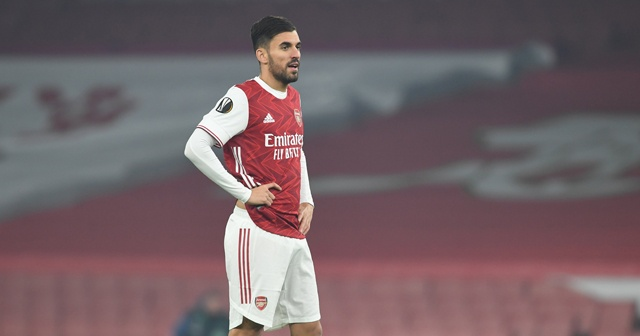 Arsenal sahasında Aston Villa'ya 3-0 mağlup oldu