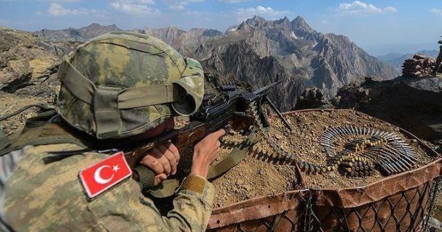 Avrupa'da terörden en fazla etkilenen ülke Türkiye